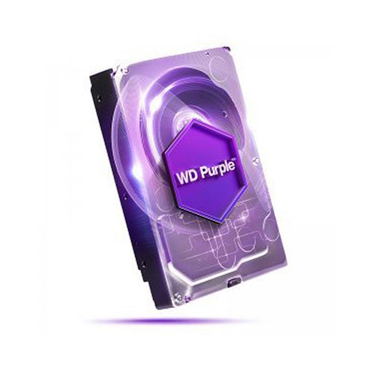 هارددیسک-اینترنال-وسترن333-دیجیتال-Purple--ظرفیت-2-ترابایت