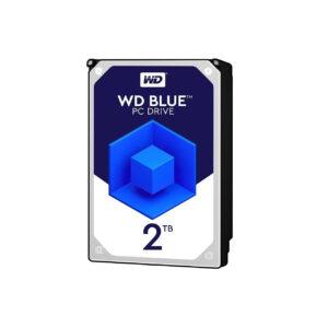 هارد-اینترنال-وسترن-دیجیتال-Blue-ظرفیت-2-ترابایت-گارانتی-2ساله-اصلی