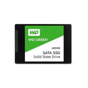 اس-اس-دی-اینترنال-وسترن-دیجیتال-مدل-Green-WDS480G2G0A-ظرفیت-480-گیگابایت