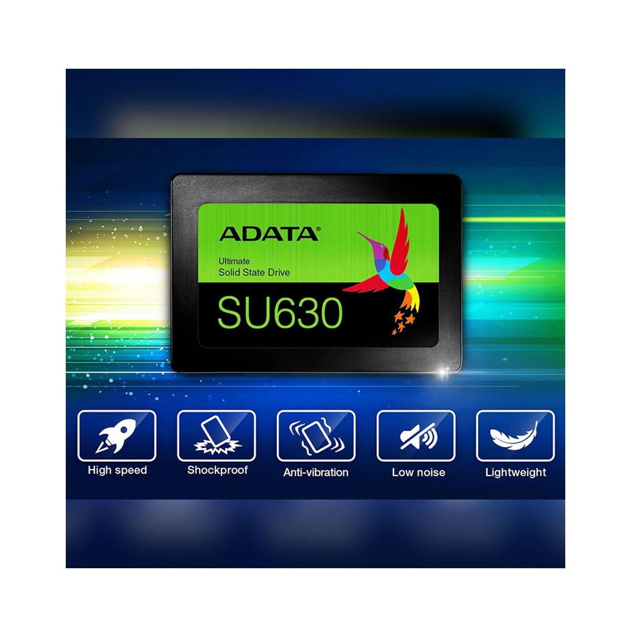 اس22-اس-دی-اینترنال-ای-دیتا-مدل-Ultimate33-SU630-ظرفیت-240-گیگابایت