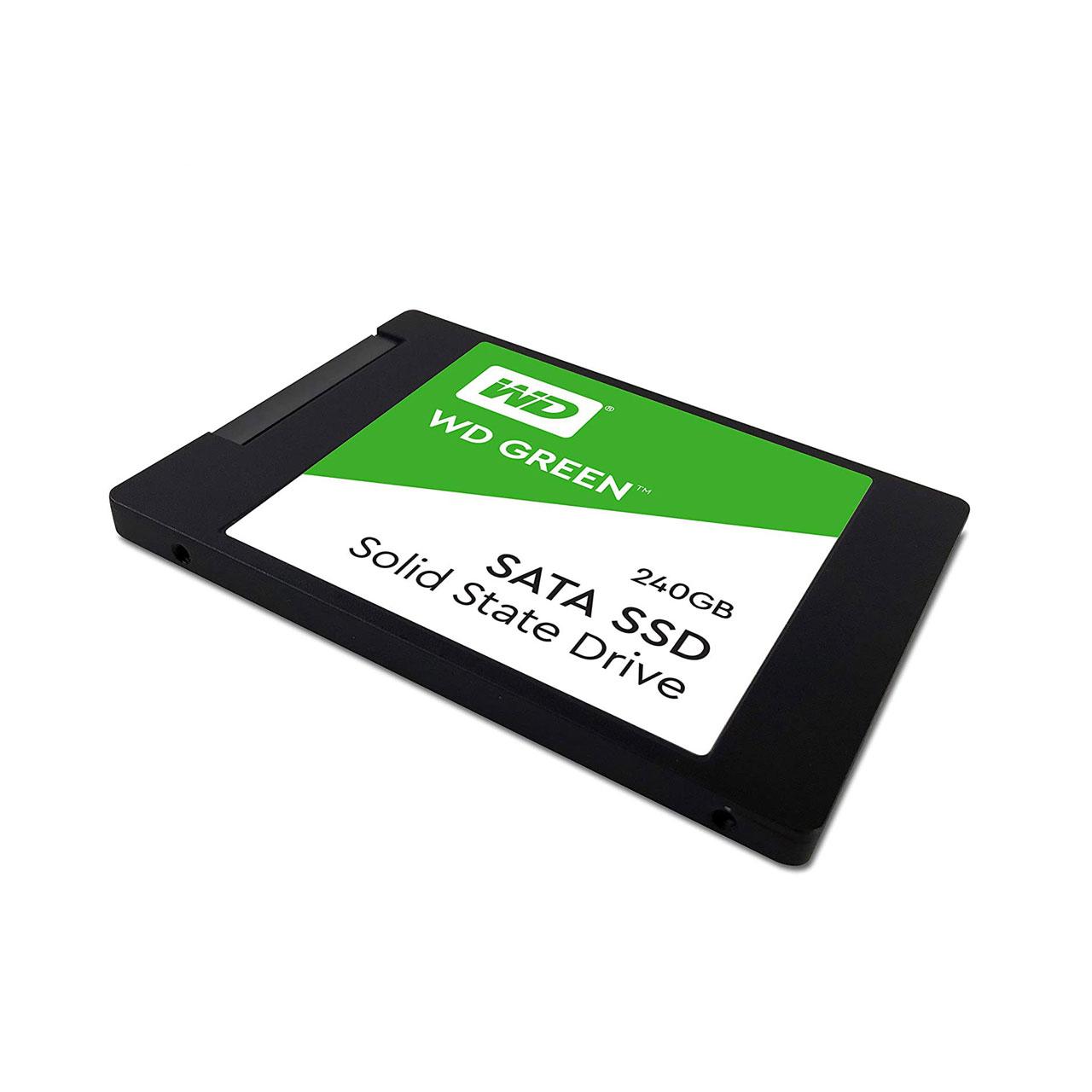 اس33-اس-دی-اینترنال-وسترن-دیجیتال-مدل-Green-WDS240G2G0A-ظرفیت-240-گیگا222بایت