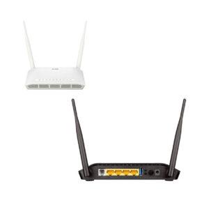 مودم-روتر222-بیسیم-دی-لینک-سری-+ADSL2-مدل-DSL-2750U-New
