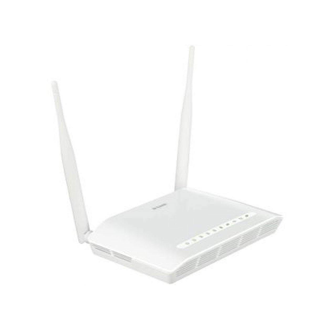 مودم-روتر33333-بی-سیم-دی-لینک-سری-+ADSL2-مدل-DSL-2740U