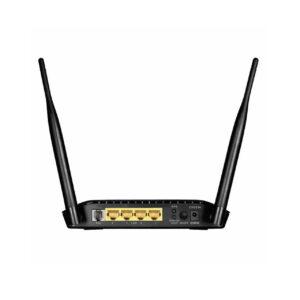 مودم22-روتر-بی-سیم-دی-لینک-سری-+ADSL2-مدل-DSL-2740U