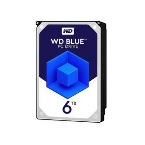 هارددیسک-اینترنال-وسترن-دیجیتال-مدل-Blue-WD60EZRZ-ظرفیت-6-ترابای1111ت