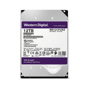 هارددیسک-2222اینترنال-وسترن-دیجیتال-مدل-Purple-WD121PURZ-ظرفیت-12-ترابایت