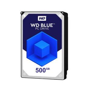 هارد-دیسک-اینترنال-وسترن-دیجیتال-WD-Blue-500GB-گیگابایت