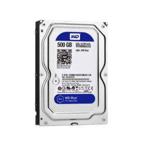 هارد-دیسک2-اینترنال-وسترن-دیجیتال-WD-Blue-500GB-گیگابایت