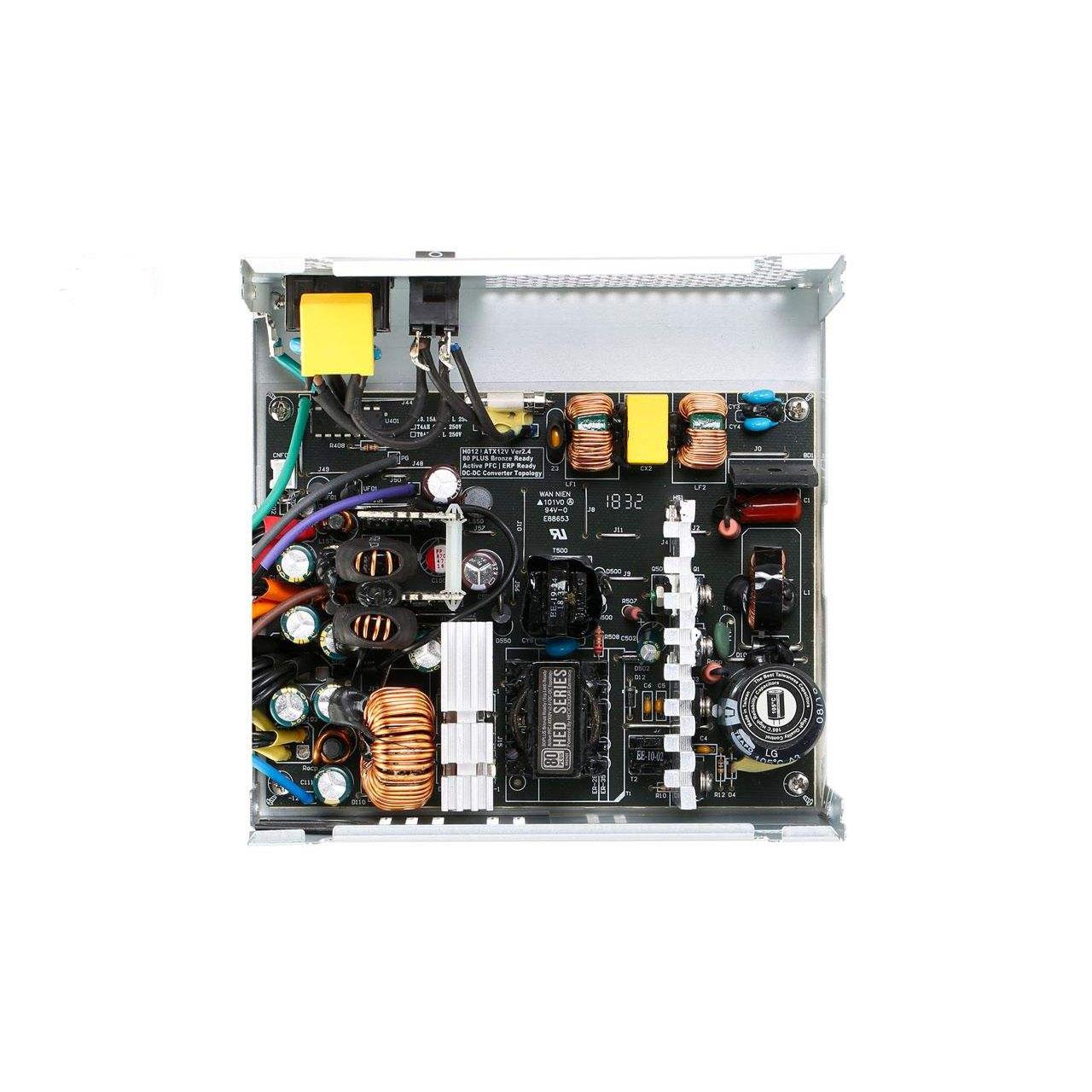 منبع-تغذیه-22کامپیوتر-گرین-GP380A-HED