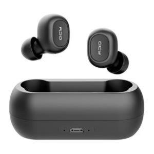 هندزفری بلوتوثی xiaomi QCY T1 TWS Bluetooth Earbuds