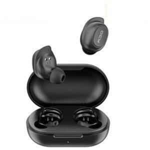 هندزفری بلوتوث کیو سی وای QCY T9S TWS Bluetooth Earbuds