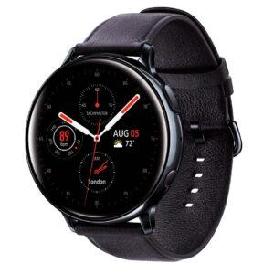 ساعت-هوشمند-سامسونگ-مدل-Galaxy-Watch-Active2-44mm-Leatherband-Smart