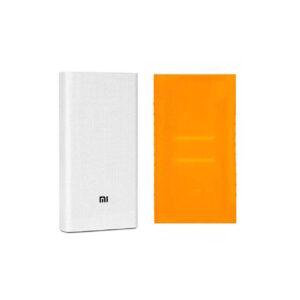 شارژر-همراه-شیائومی-مدل-PLM06ZM-ظرفیت-20000-میلی-آمپر-ساعت-به-همراه-کاور
