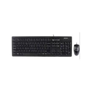 کیبورد-و-ماوس1-ای-فورتک-KR-8372-Keyboard-and-Mouse