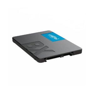 اس-اس-دی2-اینترنال-کروشیال-مدل-BX500-ظرفیت-۲۴۰-گیگابایت