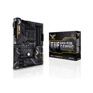 مادربرد ایسوس مدل Tuf B450 PLUS Gaming