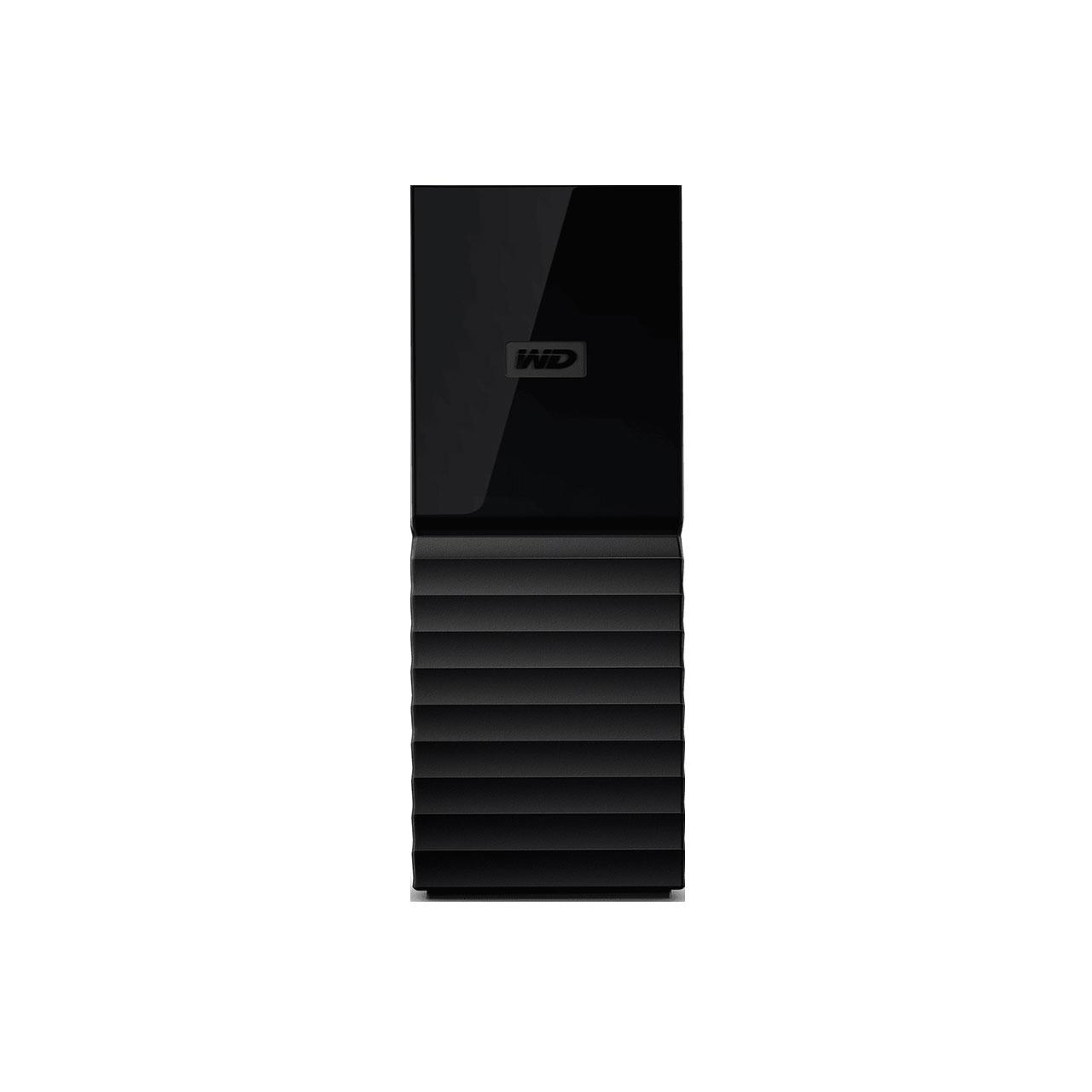 هارددیسک-1اکسترنال-1وسترن-دیجیتال-مدل-My-Book-Desktop-ظرفیت-6-ترابایت