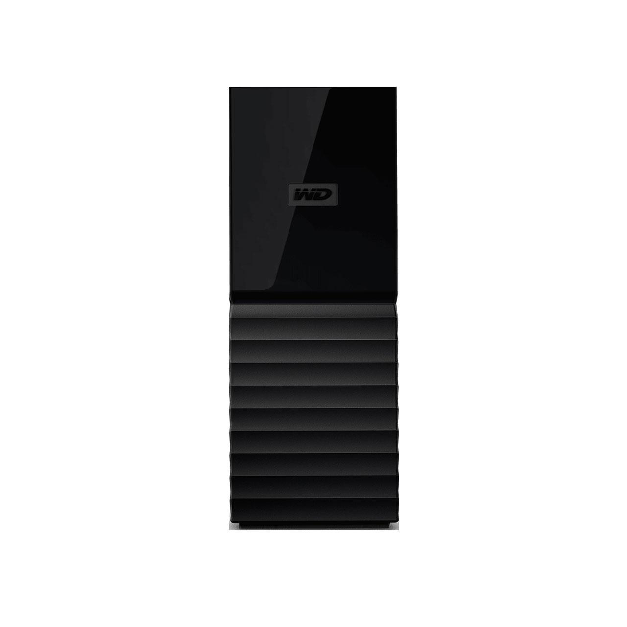 هارد-اکسترنال-وسترن-دیجیتال-My-Book-Desktop-ظرفیت-4-ترابایت