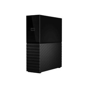 هارد-اکسترنال2-وسترن-دیجیتال-My-Book-Desktop-ظرفیت-4-ترابایت