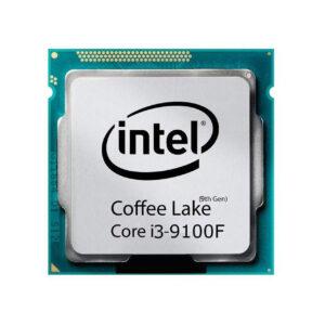 پردازنده-1مرکزی-اینتل-سری-Coffee-Lake-مدل-Core-i3-9100F-(trey)