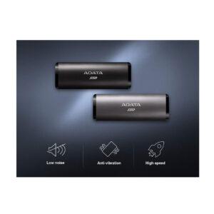 اس-اس-دی-اکسترنال-اي-ديتا-مدل--SE760--256GB