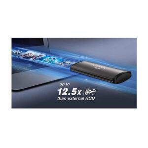 اس-اس-دی-اکسترنال-اي--ديتا-مدل-SE760--256GB