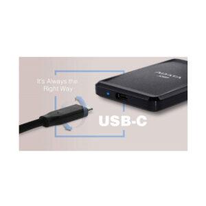 اس--اس-دی-اکسترنال-ای--دیتا-SC685-500GB