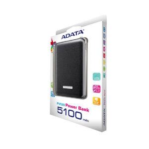 پاور-بانک---ای-دیتا-مدلPV120-ظرفیت5100mAh