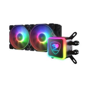 خنک-کننده---آبی-کوگار-مدل-AQUA-240-RGB